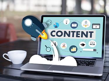 balisage du contenu