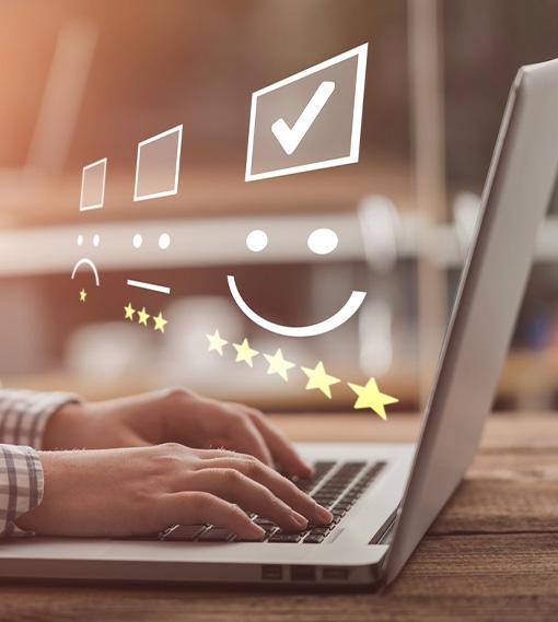 e-reputation sur les moteurs de recherche